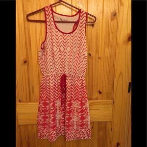 Junior Small dress